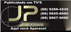 Jp Publicidade Em TV´s