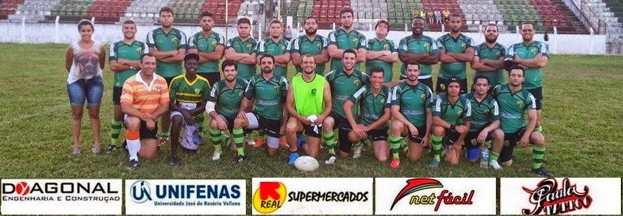 Campo Belo Rugby - CBR