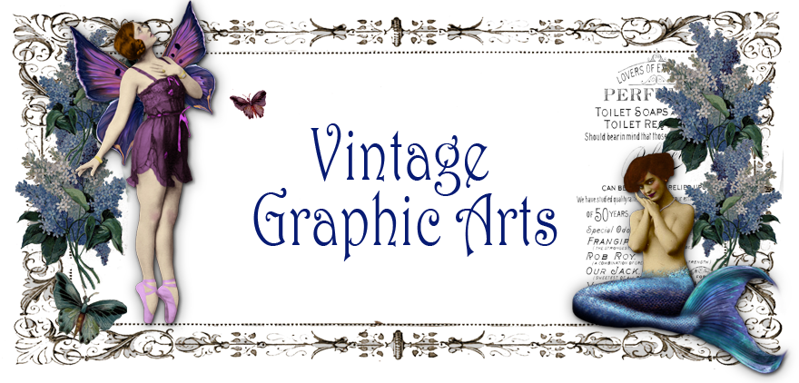Vintage Graphic Arts