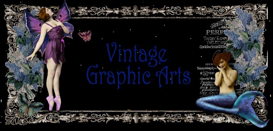 Vintage Graphic Arts