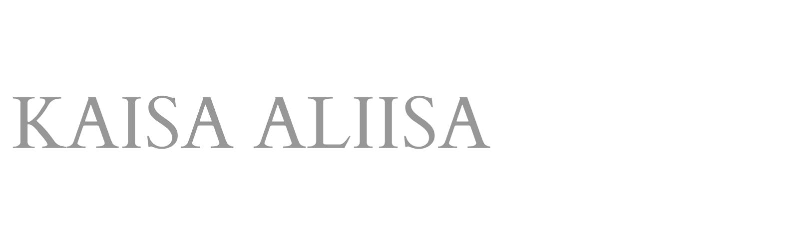 Kaisa Aliisa