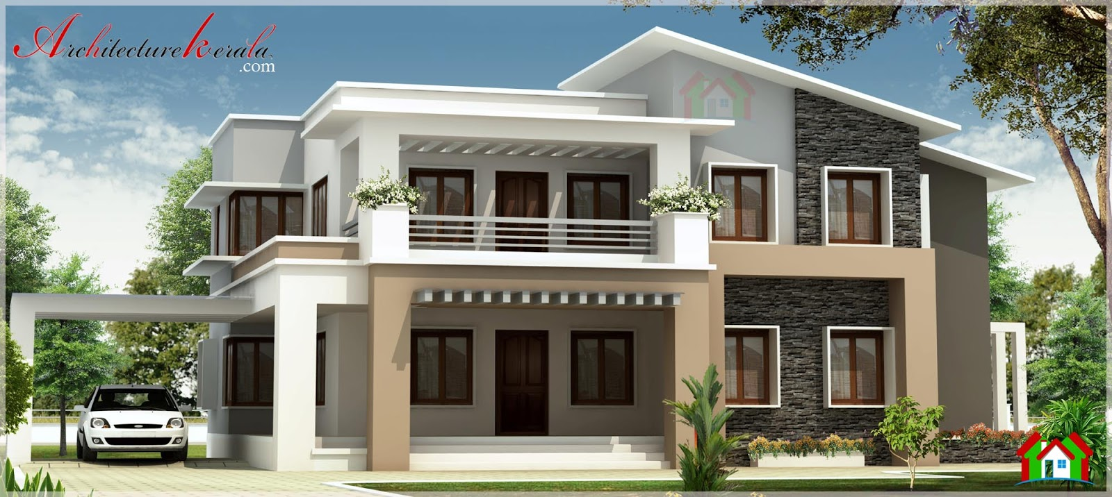 3000 sqft kerala home architecture kerala for 3000 sq ft house cost