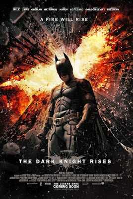 Batman 3: El Caballero de la Noche Asciende (2012)