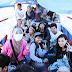 Menyepi ke Pulau Antah Berantah