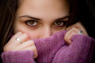 Shy girl psychology and dating advice