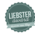 Liebster Award : Tagué par Mademoiselle Chris !
