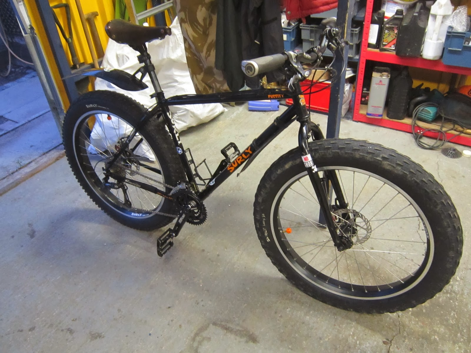 coastrider: Can you build a cheap Fatbike?, Here is a sub £500 ...