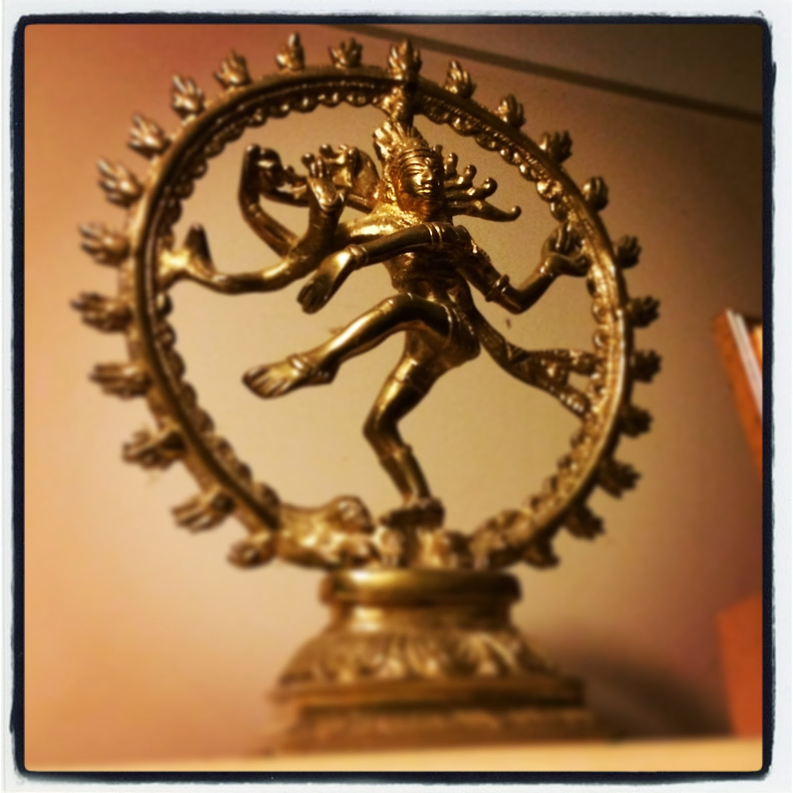 The gallery for --> Shiva As Nataraja Tattoo