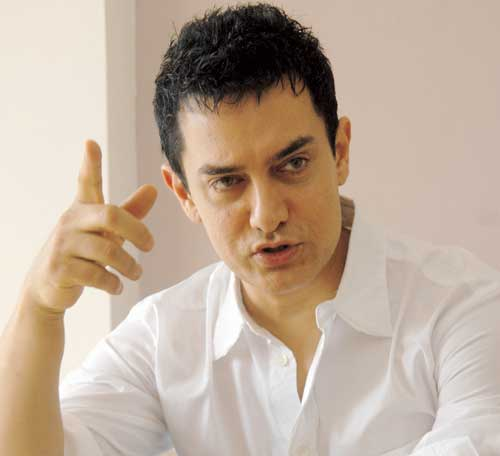 Aamir Khan Body Workout,Diet Routine - Top Ten Indian ...