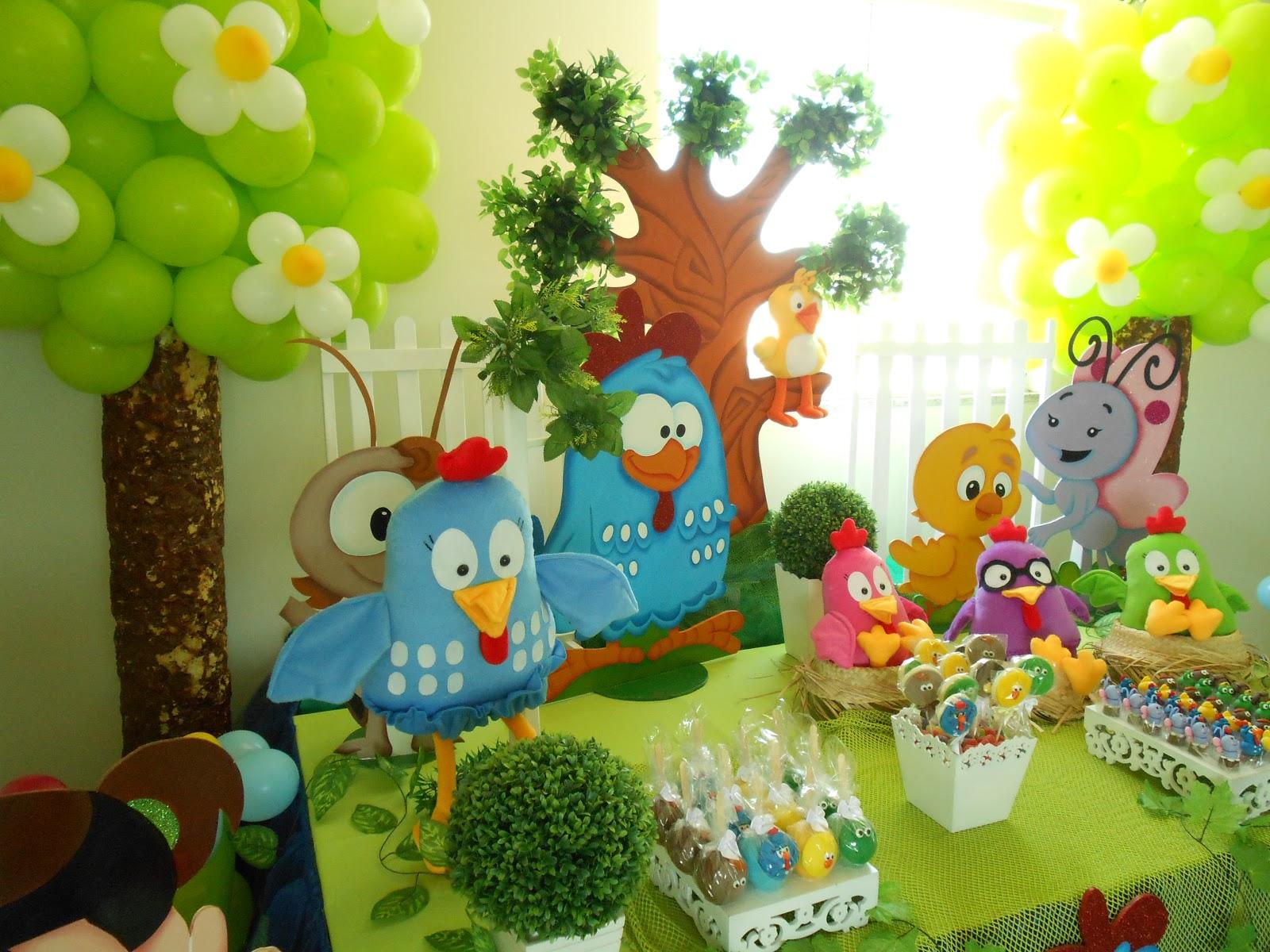 Festa Surpresa BH Outubro 2012