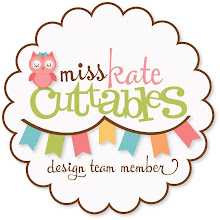 I Design For...  Miss Kate Cuttables