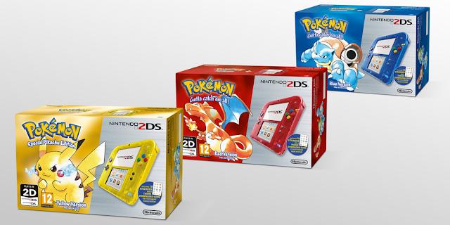 Pokémon, 20th Anniversary, Nintendo, Game Freak, Actu Jeux Vidéo, Jeux Vidéo,