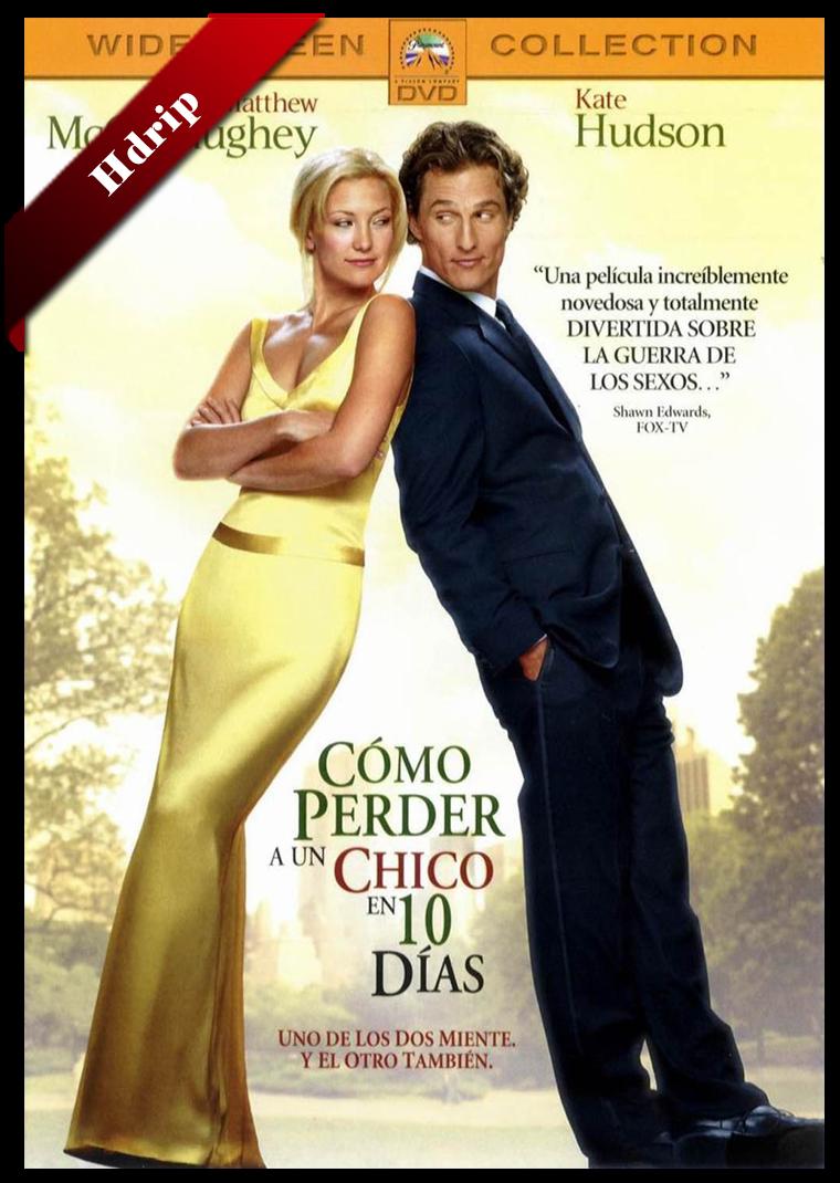 Como Perder A Un Chico En 10 Dias Hdrip castellano 2003