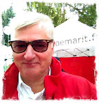 Kuka on Martti Hellström