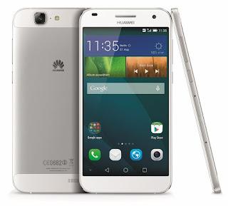 Harga dan Spesifikasi Huawei Ascend 7 Terbaru