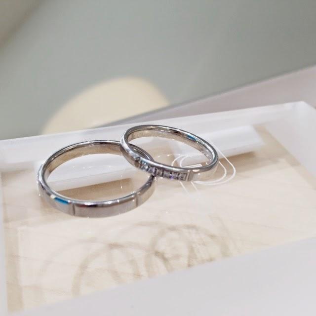 FURRER JACOT フラージャコー チョコレート バレンタイン 名古屋 特別 プラチナ 結婚指輪 スイス 鍛造