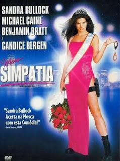 Miss Simpatia - Dublado