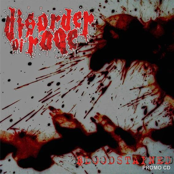 Disorder of Rage