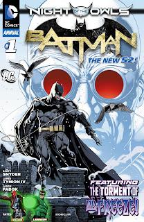 Batman Annual #001 00