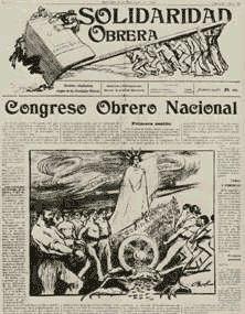 Solidaridad Obrera 1907-1939 [Pdf]