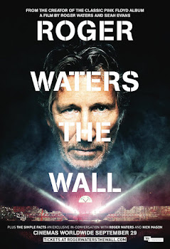 Ver Película Roger Waters the Wall Online Gratis (2014)