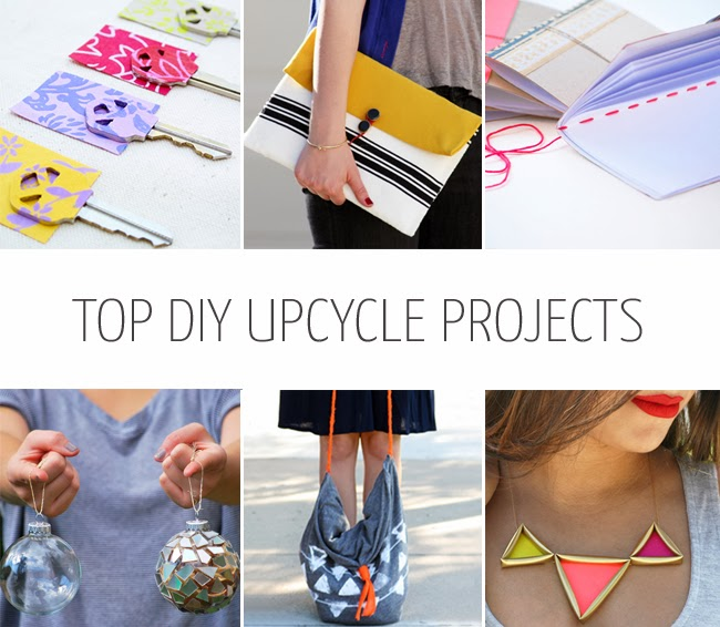 My most popular diy projects and happy 2014 for Most popular diy crafts