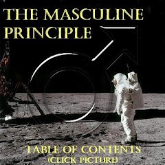 The Masculine Principle