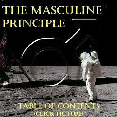 The Masculine Principle