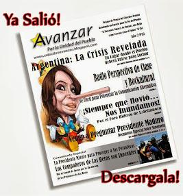 Prensa Avanzar Nº12