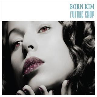 BORN KIM (본킴) - FUTURE SHOP (EP)