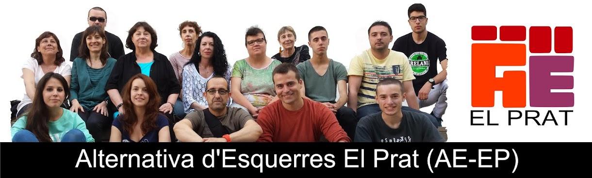 Alternativa d'Esquerres El Prat