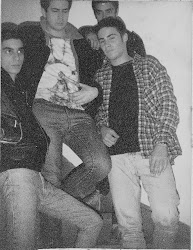 Kontra la Pare' 1995