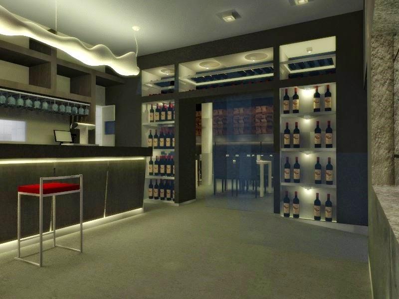 Dise o de interiores escuela de arte de motril trabajo for Escuela de decoracion de interiores