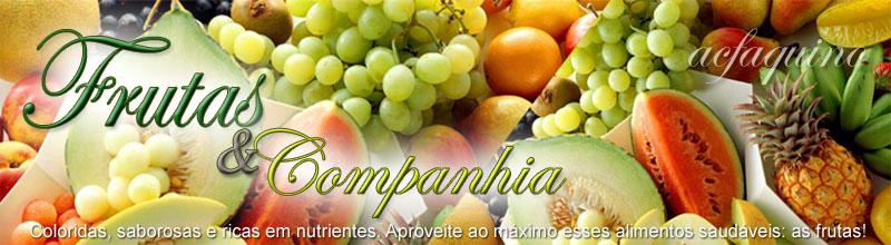 Frutas e Companhia