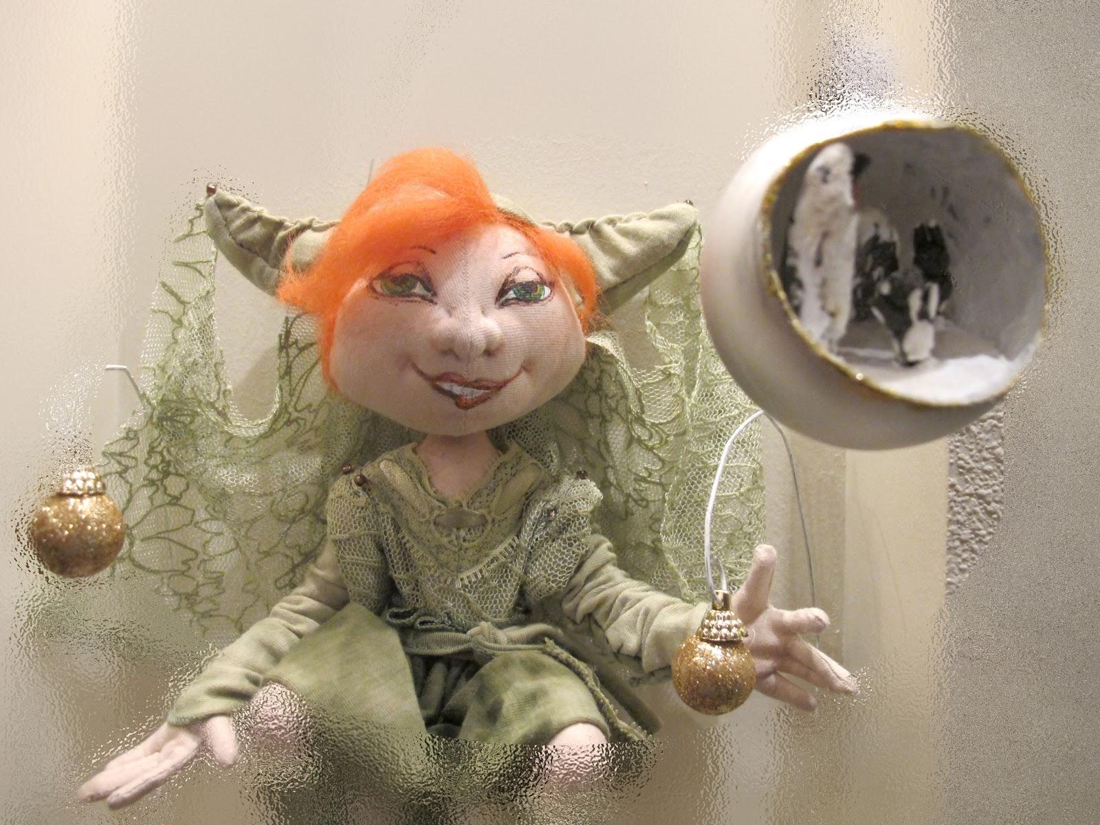 Куклы своими руками волшебные персонажи