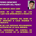 """Espero que el Partido Popular diga """"no"""" a Pedro Sánchez"""