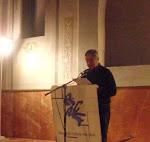 Segundo Encuentro Poético de Poemas Contrafrío en Granada