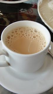 邊 走 邊 吃: 被遺忘的香氣-錫蘭紅茶