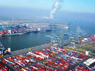Porto de Rio Grande tem a segunda movimentação portuária do país
