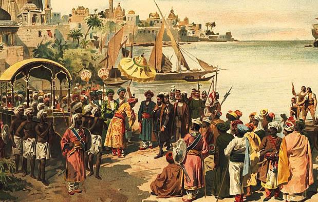3 Teori Masuknya Islam Ke Indonesia dan Bukti Pendukungnya