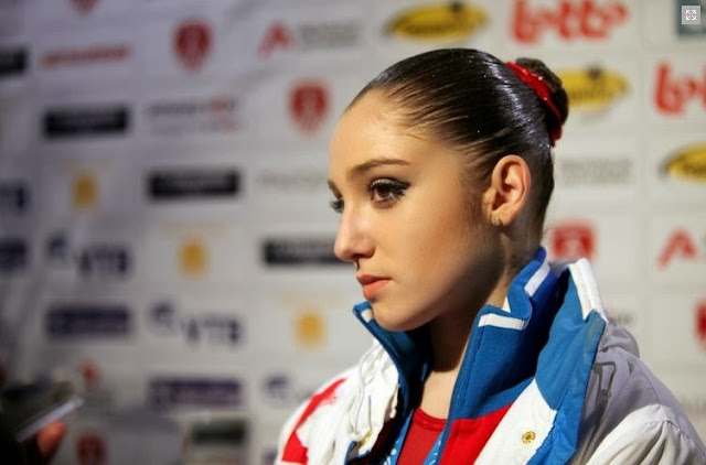 Aliya mustafina to miss russian chionships