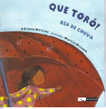 QUE TORÓ - DIA DE CHUVA