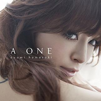 Ayumi Hamasaki - A One [CD + Blu-ray] | Random J Pop