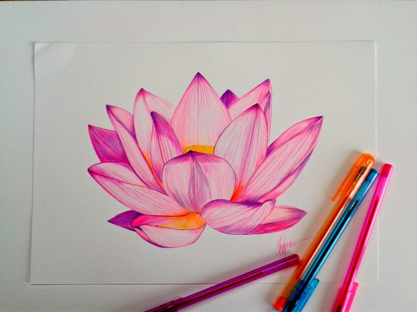 Caggese art design creazioni artistiche disegni a penna for Disegni di fiori a matita