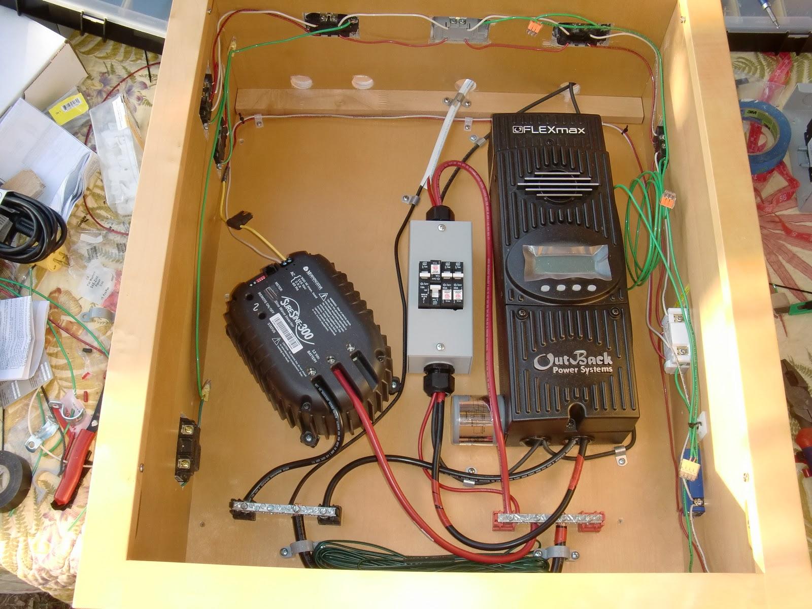 2013 Carmate 100 Solar Heated And Cooled Over The Top Cargo Trailer Boat Electrical Wiring Diagrams 404 Page Not Found Error Ever Monday December 26 2011