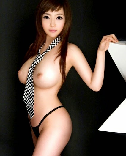 Asian self pleasuring