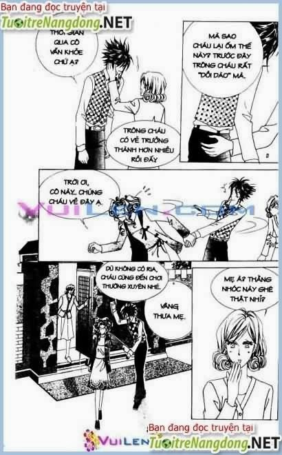 Sức Thanh Xuân chap 12 - Trang 88