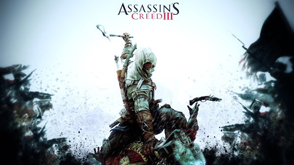 Assassin's Creed III: SOTY 2012 AcIII-logo