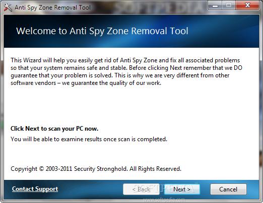 AntiSpyZone Removal AntispyZone Anti-Spy-Zone-Remova