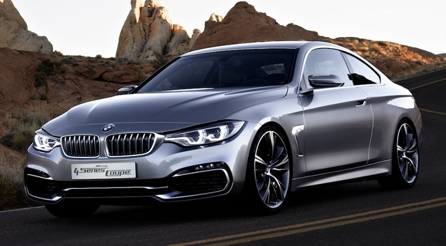 New 2014 BMW 4 Alternation Is Not A All Important Supplement Coupe, Which  He Absolutely Has In Its Official Name, As The New Alternation Of Bavarian  Models ...